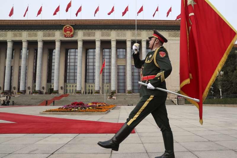 中國打壓言論自由、新聞自由無所不用其極(AP)