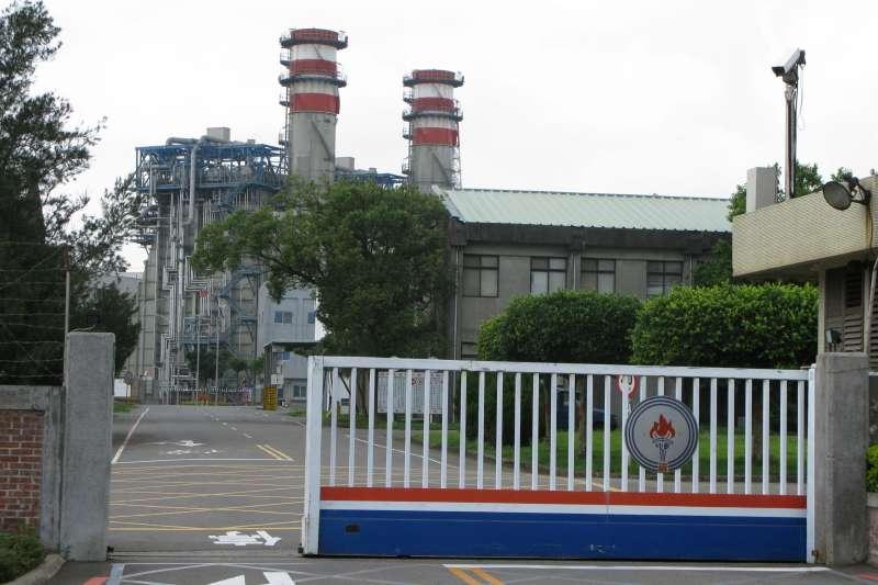 行政院長賴清德去年拍板軍公教加薪3%,經濟部國營事業也跟進,經濟部已核定台灣電力公司、台灣中油公司平均調薪幅度為3.2%。(取自Mnb@wikipedia/CC BY-SA 3.0)