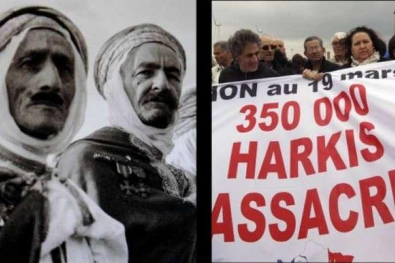 作為殖民主義遺留的產物,作為當今法國穆斯林的一部分,哈金斯及其後代感覺到自己被法國背叛和遺棄,但他們又無法回歸母國阿爾及利亞。(資料照,作者提供)