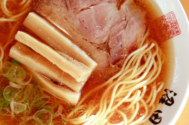 不分地區都大受歡迎的「〆料理」,最經典選擇就是「拉麵」囉!(圖/樂吃購!提供)