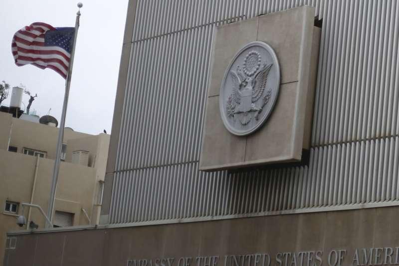美國駐以色列大使館將從特拉維夫搬到耶路撒冷,但美國總統川普不會親自出席(AP)