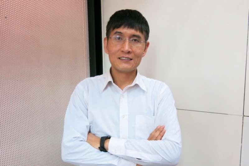 台大社工系教授王雲東猝死,研判是心肌梗塞。(取自中評社)