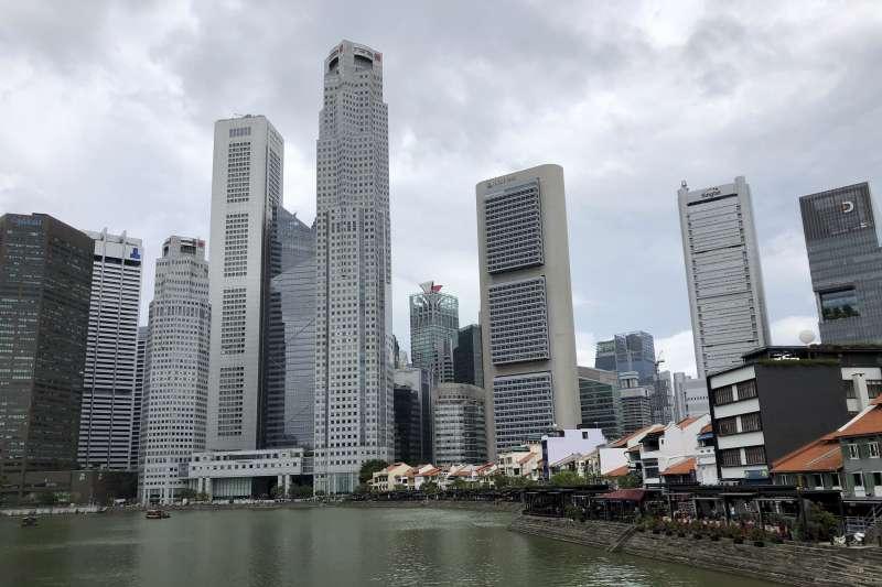 「川金會」確定將於6月12日在新加坡舉行。(AP)