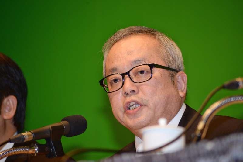 「薪資凍漲原因是外勞拉低平均」施俊吉:排除外勞後本勞實質薪資58K,是18年來新高-風傳媒