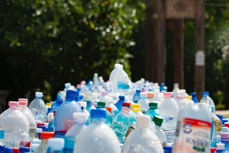 所謂的回收率,竟然是找到接手的下家,順利把手上的廢棄物轉出去,至於實際上有沒有回收再利用無所謂。(圖/PEXELS)