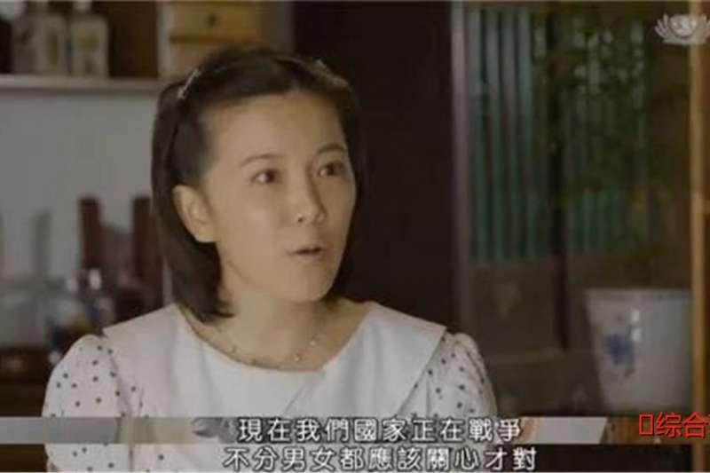 《智子之心》劇照(YouTube)