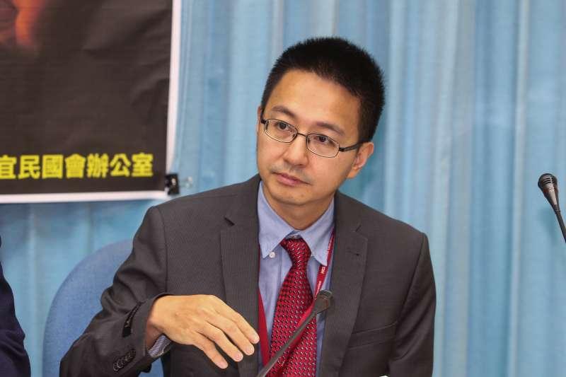 PTT「護國神文」讓台灣超前部署 羅一鈞感謝「吹哨人」李文亮和鄉民-風傳