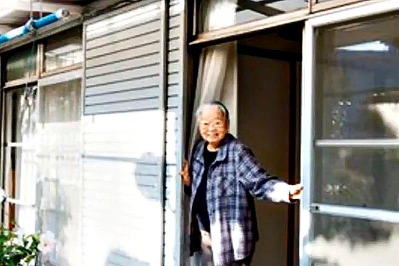 盜汗是腎陰虛還是陽虛 , 年紀大,身體動不動這兒疼、那兒痛怎麼辦?100歲日本奶奶靠9字心法朝氣十足地活著