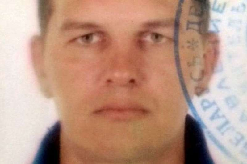 傑納迪・雅克維斯基被控謀殺女友,處以死刑。(BBC中文網)
