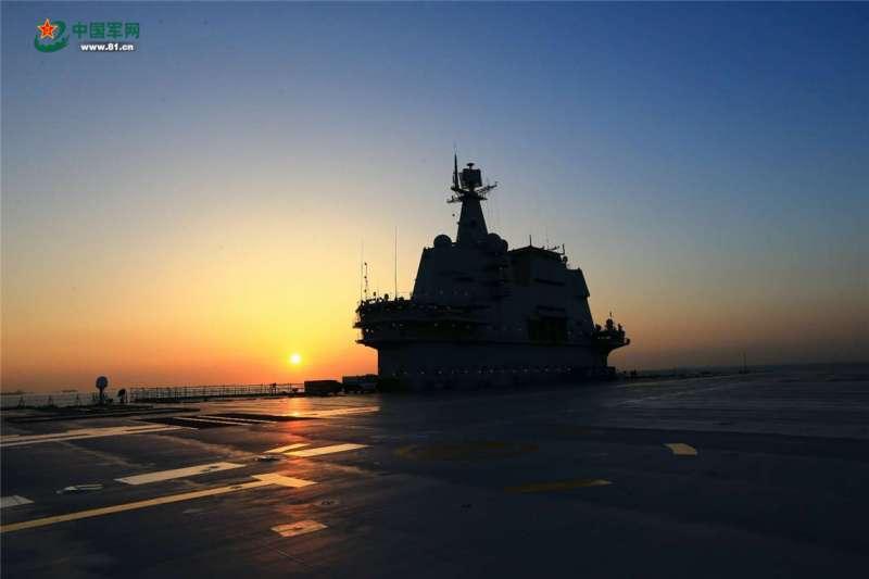 美國國防部認為中國建軍目標,不只是想成為印太區域首強。(資料照,中國軍網)