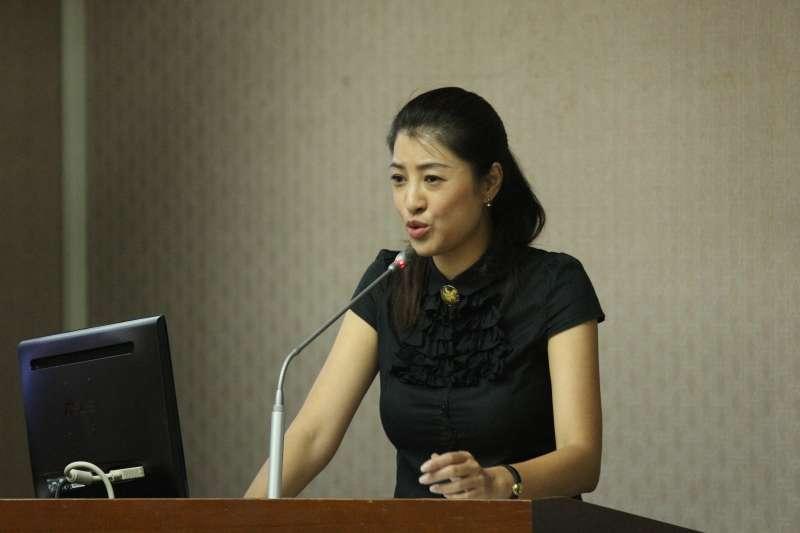 不打算入韓國瑜小內閣 「神力女超人」許淑華不排除2022選南投縣長-風傳媒