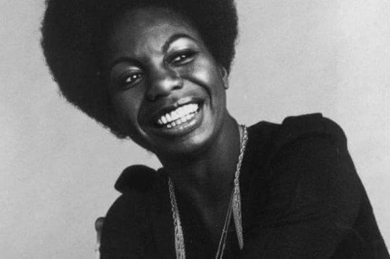 Nina Simone對音樂、以及20世紀人權的貢獻,絕對是有目共睹。(圖/取自The National R&B Music Society Inc.@facebook)