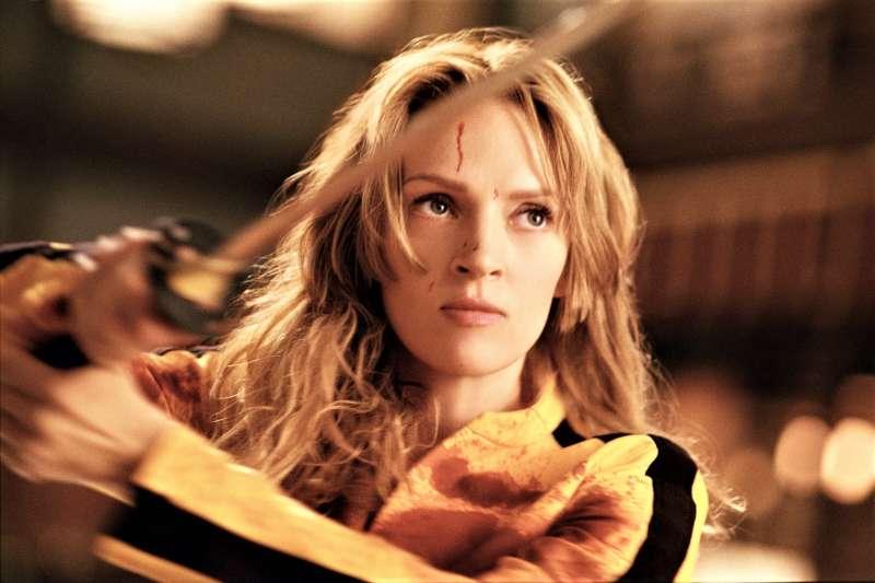 大砍大殺、血濺滿地怎麼會美?讓資深影迷來說說「暴力美學」的迷人所在,暴力也能拍得超唯美。(圖/取自Kill Bill臉書粉專)