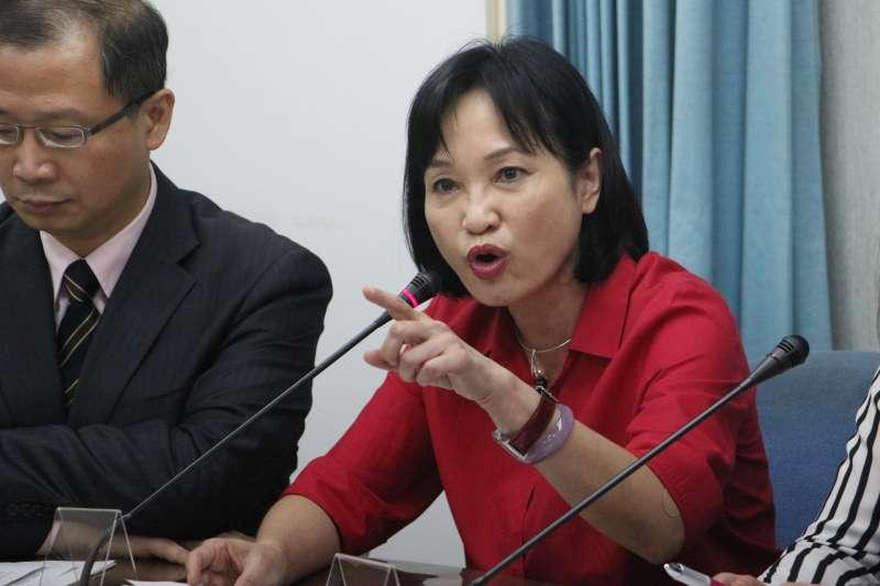 吳茂昆請辭獲准 柯志恩:若不處理衝擊綠營年底選戰-風傳媒