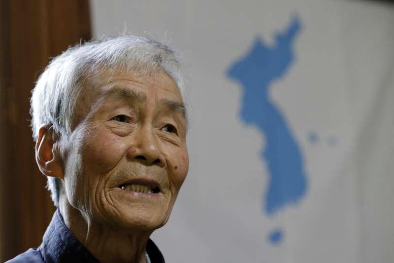 北韓前間諜渴望回家。(AP)
