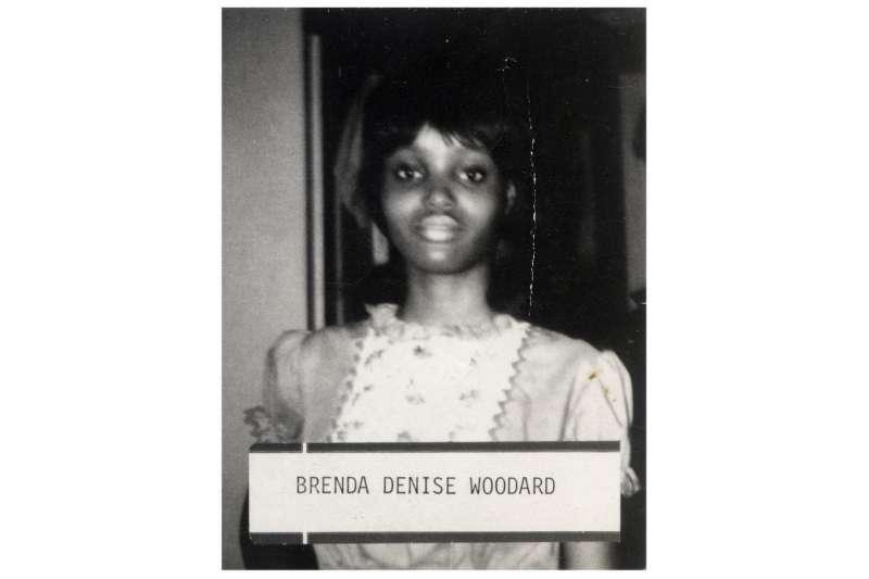 美國1971年發生的「高速公路魅影謀殺案」受害者。(翻攝自華盛頓警局網站)