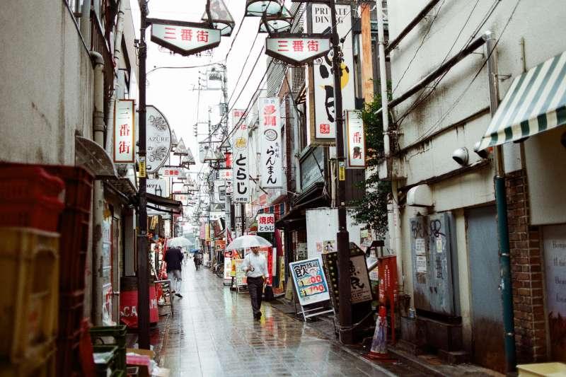 日本的外籍勞工人數日益增加,日本社會對於外籍勞工議題卻依舊漠不關心。(示意圖非本人/ Toomore Chiang@flickr)