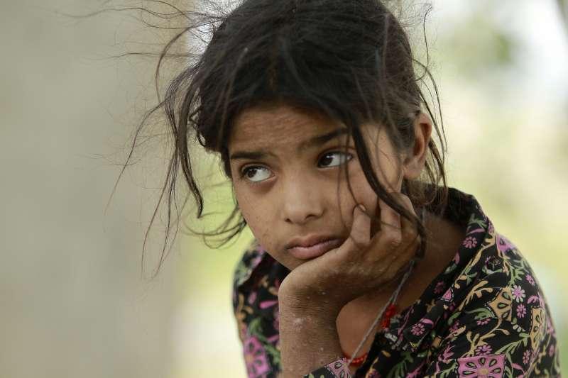 全球每年被毒蛇咬傷致死的人數粗估約有8.1萬至13.8萬人,其中有一半死亡案例在印度,其中又以兒童因為身體較小,毒發快,受到的傷害最大。(美聯社)