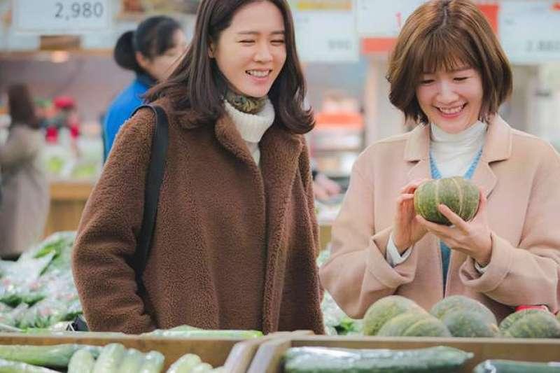 有苦味的南瓜可能含有強烈毒素,恐致大量掉髮。(圖/JTBC Drama@facebook)