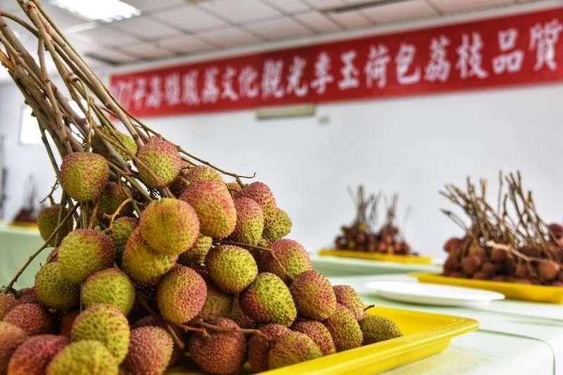 作者稱,兩岸政府對農漁業的重視與發展,應該也是一種施政效能與爭取民心的競爭,台灣政府得加把勁別只想著選舉。(資料照,高雄市政府農業局提供)