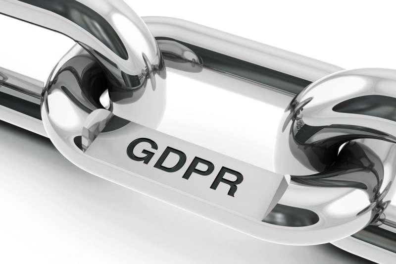 有60%的科技公司表示,面對GDPR上路,他們準備不及。(圖/取自shutterstock,數位時代提供)