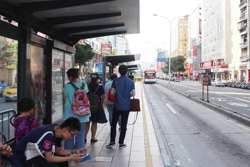 對於遠渡重洋的外國人來說,處處皆會引發他們無窮的好奇心(圖/Chi-Hung Lin@flickr)