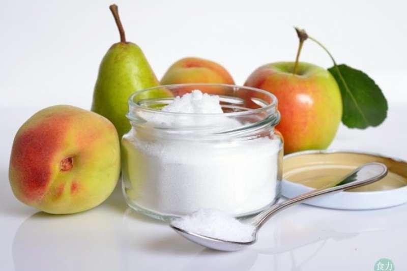 最初發現果糖,的確來自於水果,也是其命名的緣由。(圖/食力提供)