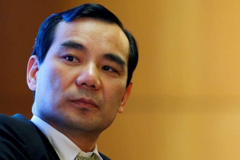 吳小暉在一審被判有期徒刑18年,沒收105億元人民幣財產。(BBC中文網)