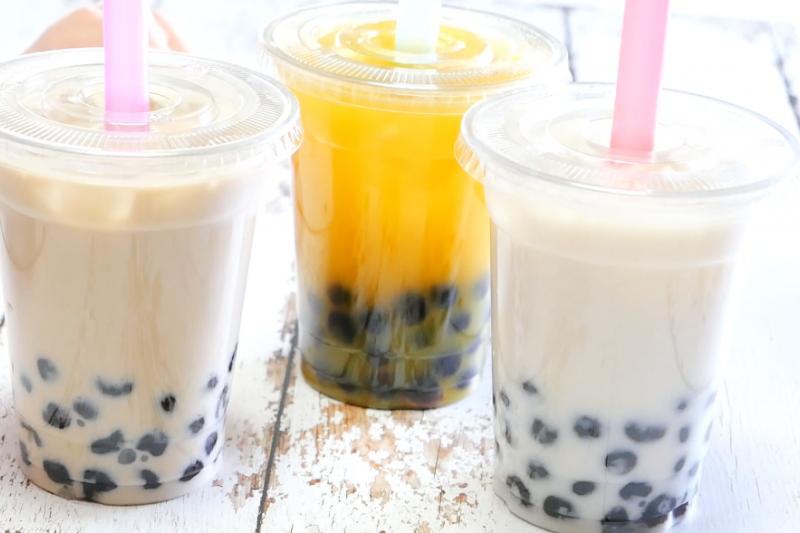 珍珠奶茶是很好的熱量來源,卻不是良好的營養來源。(示意圖/翻攝自youtube)