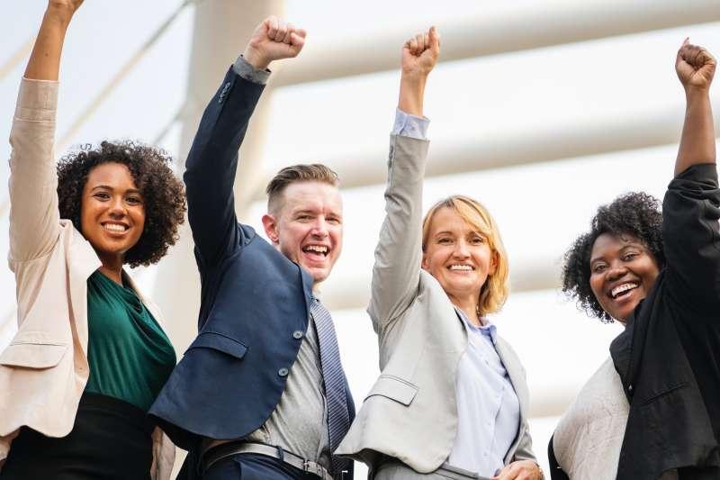 許多人都相當好奇,我們能複製別人的成功模式嗎?創業導師從不同面向告訴你為何「成功無法複製」的五大理由。(圖 /取自pexels)