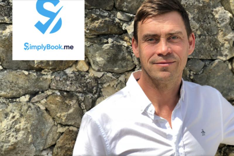 冰島新創SimplyBook.me宣布正式來台,開始找尋人才深耕台灣。究竟為何身處地球另一端的企業會選擇台灣呢?CEO到底看中了什麼?(圖/取自SimplyBook.me,數位時代提供)