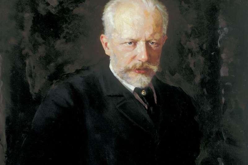 柴可夫斯基的性傾向讓後世無數樂迷爭論不休(Wikipedia/Public Domain)