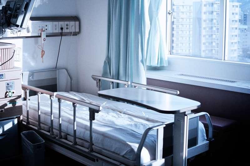 瑞士的安樂死,究竟是如何讓人走向最後一程…(示意圖/MIKI Yoshihito@flickr)