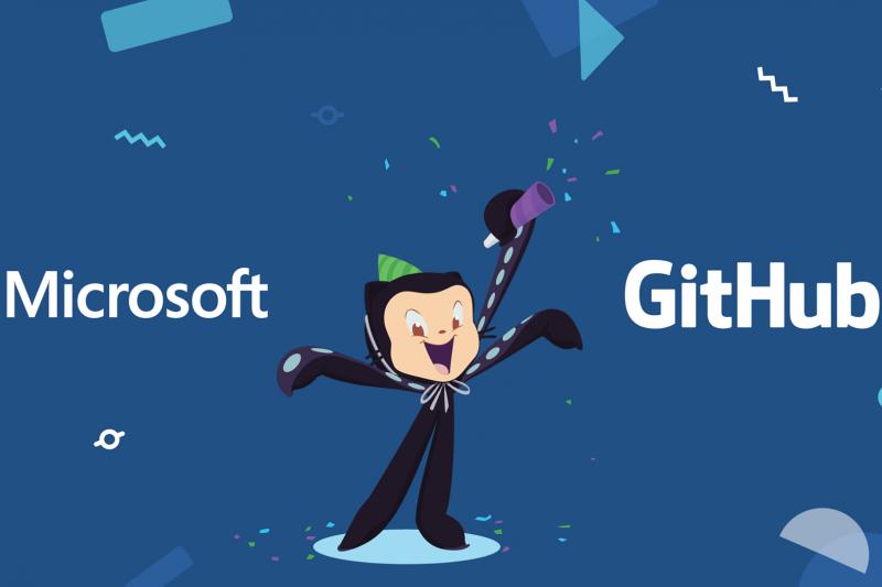 微軟砸75億美元重資收購GitHub!雙方的緣分可以回溯到十年前,從敵人轉為合作的關係。這次收購後,微軟將收割 GitHub 軟體資源,並強化自家產品,但這會是一件好事嗎?(圖/Github @ Facebook)