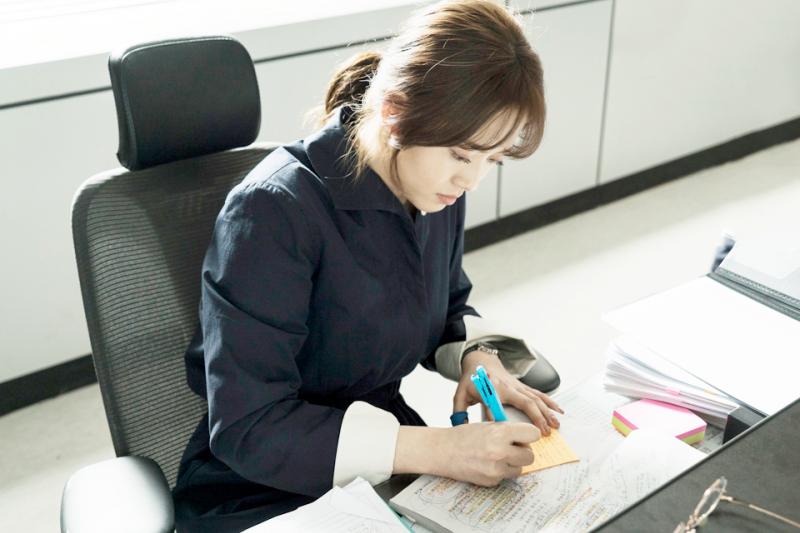 房貸寬限期真的越長越好嗎?(示意圖/JTBC Drama@facebook)