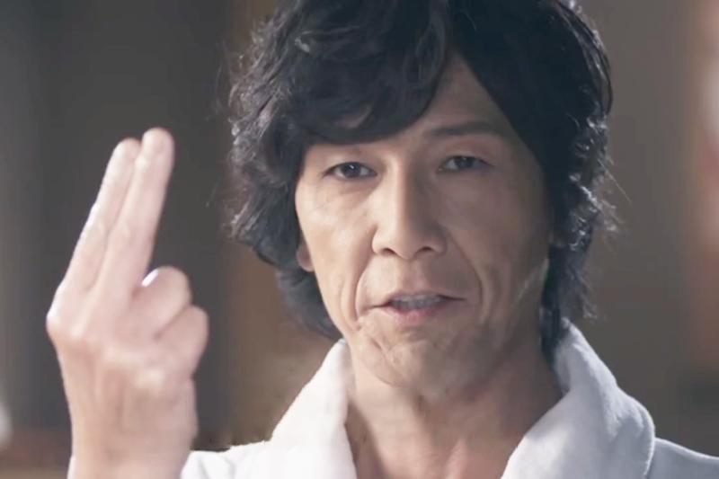 成為AV男優,究竟需要什麼才能?圖為前知名AV男優加藤鷹。(圖/取自youtube)