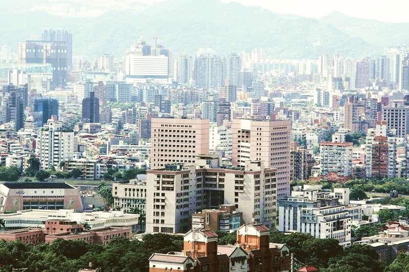 自備款100萬,在台北買得到新大樓嗎?(示意圖/pixabay)