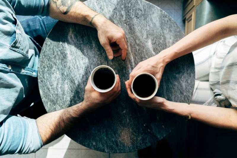 掛耳包近年在咖啡市場逐漸佔有一席之地。(示意圖/unsplash)
