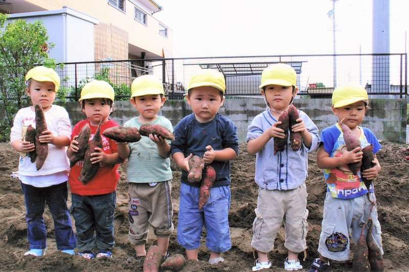新北市深坑國小讓孩子,有機會深入理解老街。不但與社會課程呼應,也涵蓋了藝術與人文領域。(示意圖,與內文無關/kanonn@flickr)