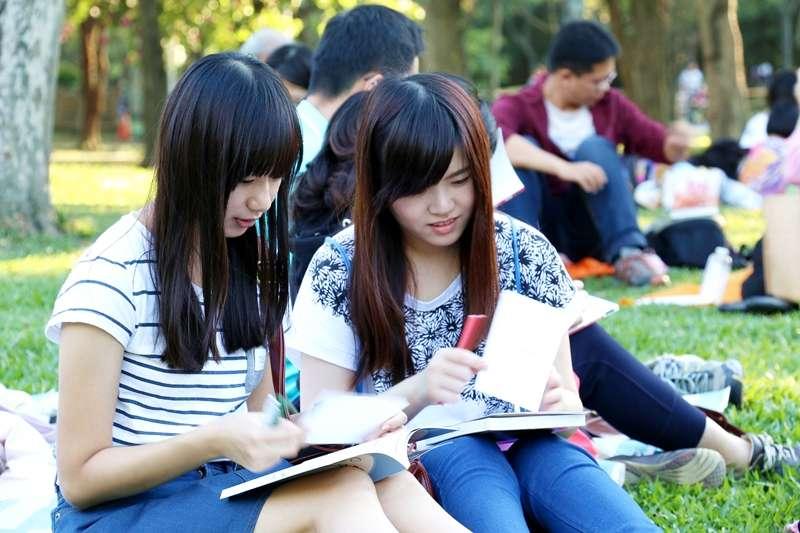這些台灣學生到中國交流,遇到了這些事情(示意圖非本人/pixabay)