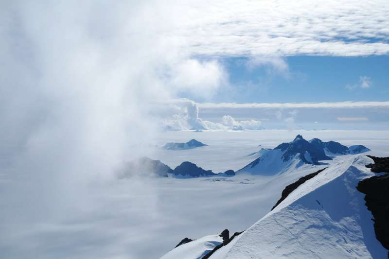 南極冰層(AP)