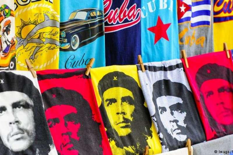 切.格瓦拉(Che Guevara)(DW)