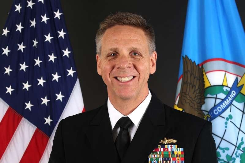 美軍新任印太司令四星上將戴維森,早年曾擔任過美國售台的派里級「泰勒號」巡防艦(USS Taylor FFG-50)艦長,來台後稱為銘傳號。(取自維基百科)