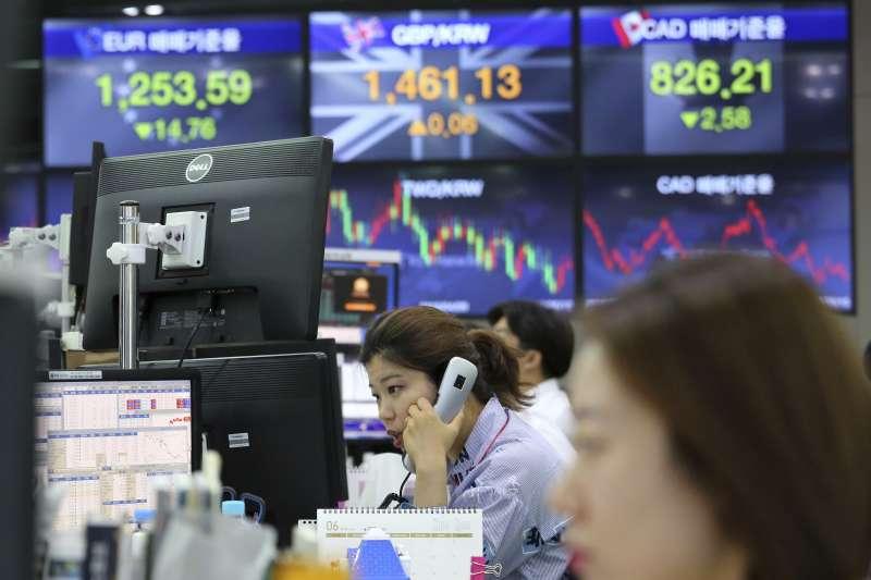 金融市場瞬息萬變,一般人不應押注單一個股,遑論複雜的衍生性商品(AP)