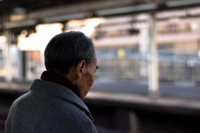 中國老年人感染愛滋人數,為何增加這麼多?(示意圖非本人/ yosuke watanabe@flickr)