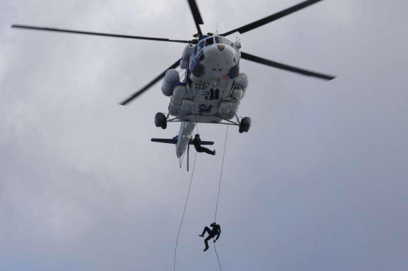 今年的美韓「乙支自由衛士」軍演正式叫停。(美聯社)
