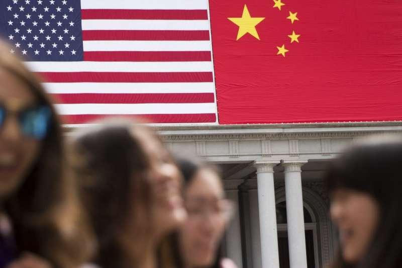 作者認為,中美貿易戰的勝負已有跡象,預測中國將會有大失業潮,到時也必然會牽動更多更大的社會動亂。(美聯社)