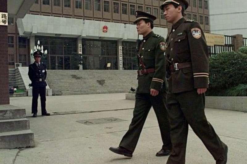 習近平治下的中國,有重返告密者主導時代的味道。(美聯社)