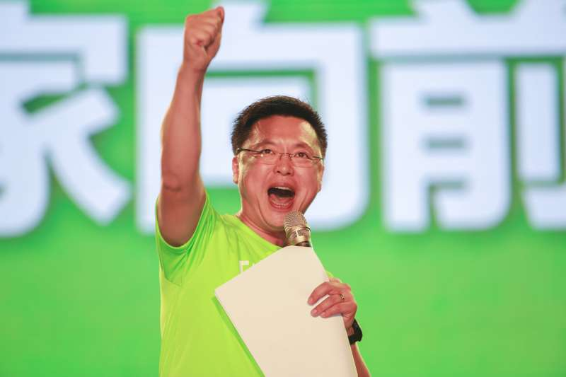 質疑高市府參加香港旅展是「在傷口上灑鹽」 趙天麟直呼:不可思議的政治判斷-風傳媒