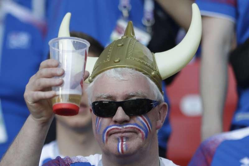 最新研究指出,只要喝酒就有健康風險(AP)